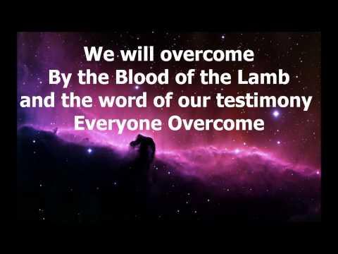 Overcome - Jeremy Camp (lyrics)