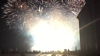 Video Feu d'artifice du 14 Juillet 2017  Paris - bouquet final download MP3, 3GP, MP4, WEBM, AVI, FLV Oktober 2017