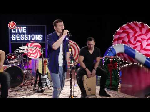 The Motans - Versus (Live Sessions Christmas Edition) @Utv 2016