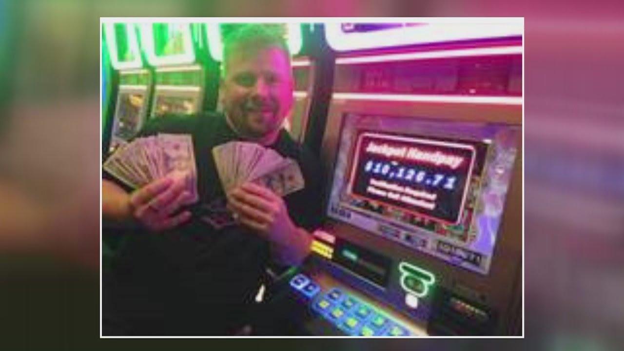 Penny Slot Winners