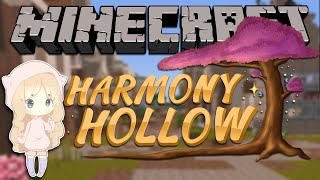 minecraft harmony hollow   shiny new things   episode 1