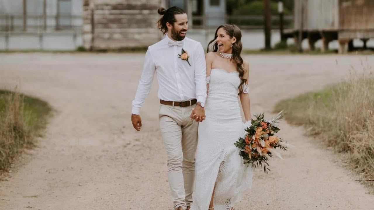 TAHLIA + ROHAN | Wedding Video
