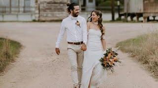 TAHLIA + ROHAN   Wedding Video