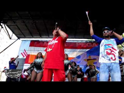 Candela Que Bonita Bandera EDM 116th Street Festival