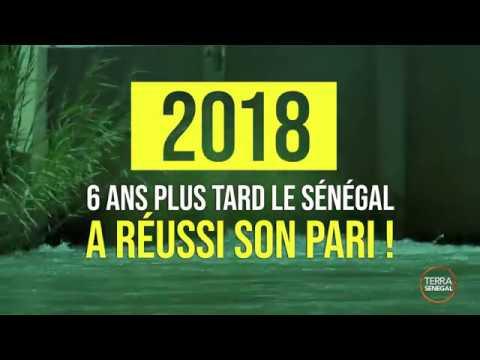 La Métamorphose de la production de riz au Sénégal depuis 2012
