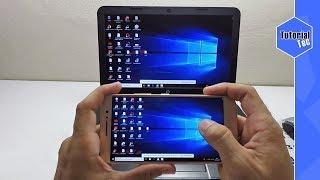 Controle Seu PC de Qualquer Lugar do Mundo Pelo Celular Com Acesso Remoto Google | TutorialTec thumbnail