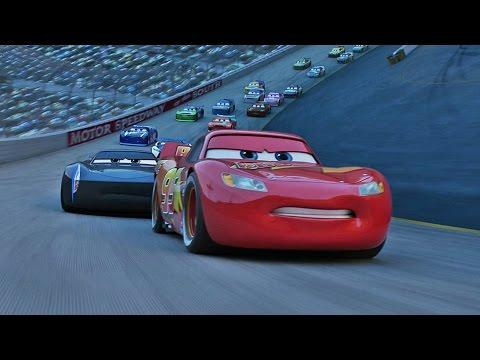 Disney•Pixar's 'Cars 3'   2017
