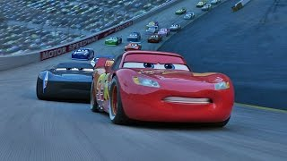Search for Disney•Pixar's 'Cars 3' Official Trailer (2017)