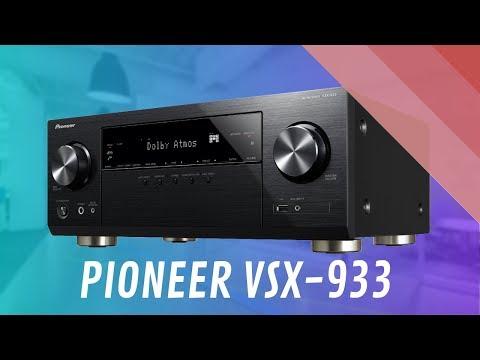 pioneer-vsx-933-av-receiver---quick-look-india