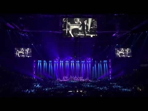 Nick Cave & The Bad Seeds - The Weeping Song (Live at Kombank Arena, Belgrade │28.10.2017.)