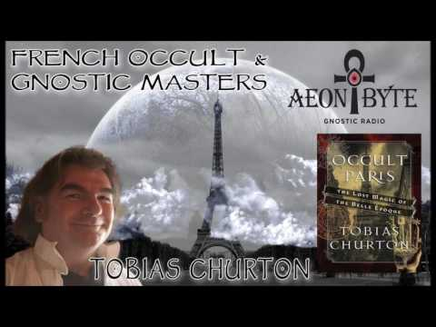 French Occult and Gnostic Masters