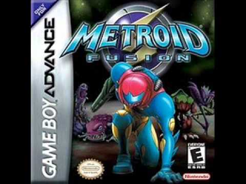 Ultras Top VGM #80 - Metroid Fusion - Sector 1 (SRX)