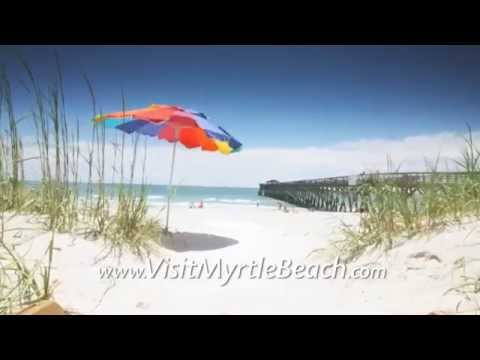 Myrtle Beach Days - 2015 Spring Deals Are Now Available