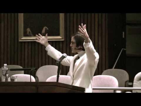 Lynn Scarlett: Managing Public Lands in a Changing Climate (Nov 2011)