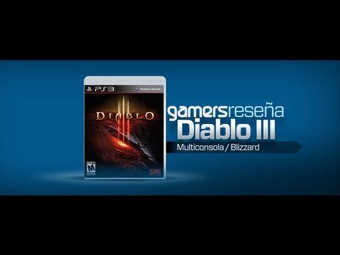 Reseña - Diablo III