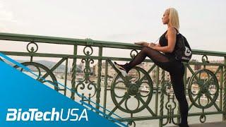 Kiss Virág: Egy versenyző naplója 2. évad 1. rész - BioTech USA