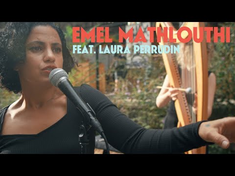 Emel Mathlouthi feat. Laura Perrudin - Rescuer (Session au Hasard Ludique - Paris) Mp3