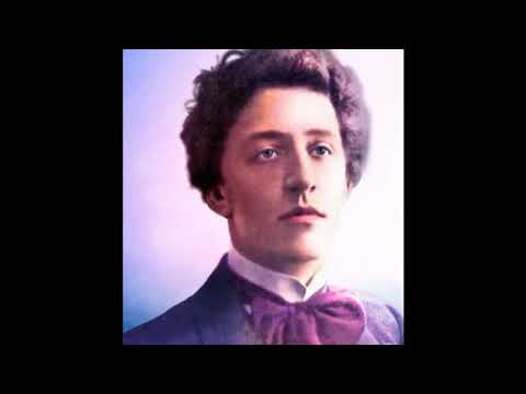 Стихотворения Александра Блока— в исполнении Павла Беседина