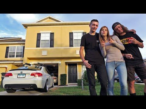 Adam LZ House Check 2015