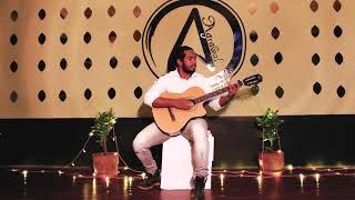 Ae Watan | Raazi | Vipul Ghule | Male Version | Alia bhat | Arijit singh | Gulzar