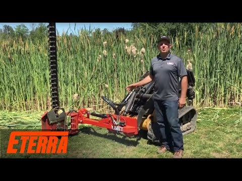 SICKLE BAR   ETERRA USA   Essential Equipment
