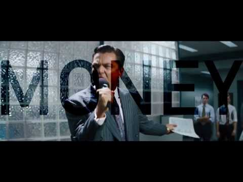Wolf Of Wall Street: Jonah Hill ft Jay Z - Money Power Women Drugs