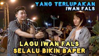 YANG TERLUPAKAN - IWAN FALS (COVER) BY TRI SUAKA
