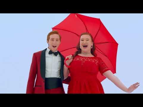 Julia Lester, Larry Saperstein – Red Means Love (HSMTMTS   Disney+)