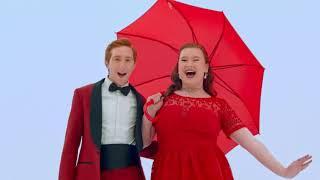 Julia Lester, Larry Saperstein - Red Means Love (HSMTMTS   Disney+)