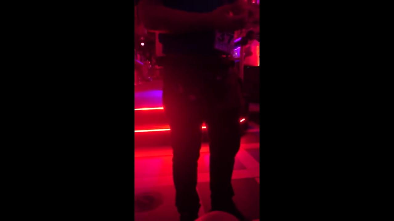 inside las chavelas TJ Mexico club bar Prostitutes