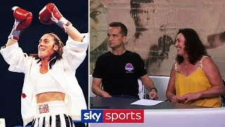 The fascinating story of the female boxer who paved the way for Katie Taylor | Jane Couch | Toe2Toe