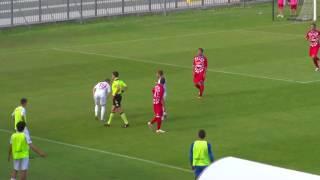 Ravenna-Gavorrano 1-1 Poule Scudetto Serie D