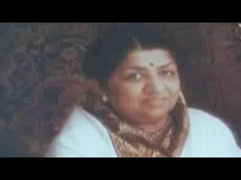 Lata Mangeshkar may record her last song soon
