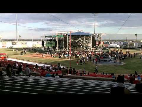 Sun City Music Festival 2011 Day 1 Part 2 (HD) - Exceed