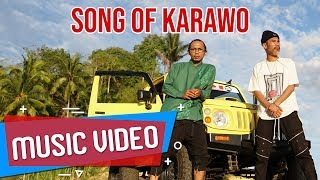 Ecko Show feat. Norman Kamaru - Song Of Karawo.mp3