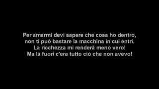 Gemitaiz - Le mille e una notte (con testo) ft. Caneda & Luchè