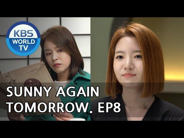 Sunny Again Tomorrow | 내일도 맑음 - Ep.8 [SUB : ENG,CHN,IND / 2018.05.22]