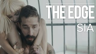 The Story Behind Sia's Elastic Heart Music Video! | The Edge thumbnail