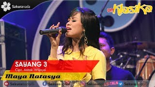 Maya Natasya Sayang 3
