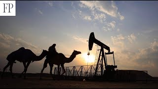 Why Canada still needs Saudi oil, for now