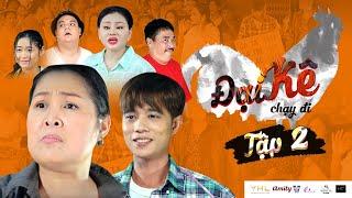 Web Drama Đại Kê Chạy Đi Tập 2 | Hồng Vân, Tuấn Dũng, Lê Giang, Lê Quốc Nam, Hoàng Long, Di Dương