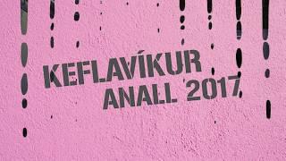 Teaser- Keflavíkur Anall 2017