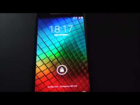 Motorola Razr i official Android 4.4.2 Kitkat Update