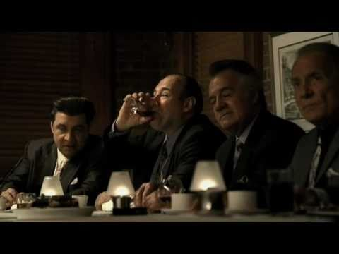 "The Sopranos ""The Psychology Of The Sopranos"""
