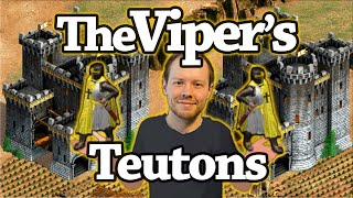 TheViper Uses Teutons!