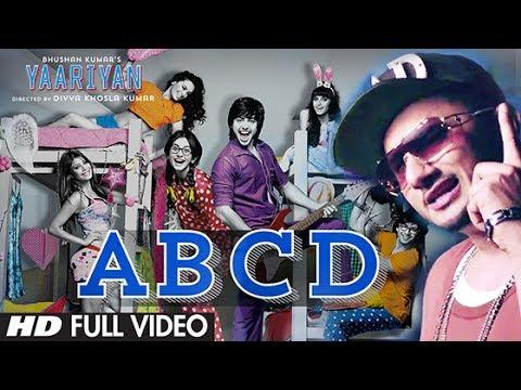ABCD Yaariyan Feat Yo Yo Honey Singh Full  Song  Himansh Kohli, Rakul Preet