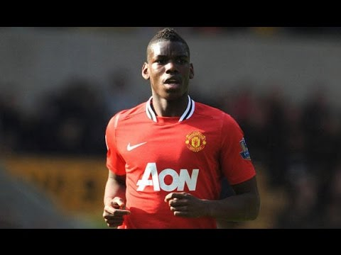 PAUL POGBA TO MANCHESTER UNITED FOR £100m?!