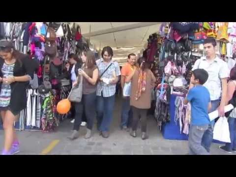 PAUL HODGE: SANTIAGO, CHILE SCENE, SOLO AROUND WORLD IN 47 DAYS, Ch 4, Amazing World in Minutes