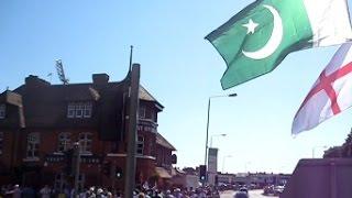England v Pakistan ODI Trent Bridge 2016 cricket pre match world record