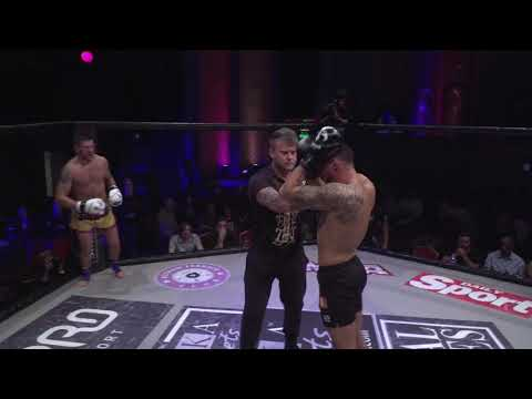 Best KO's from WCMMA